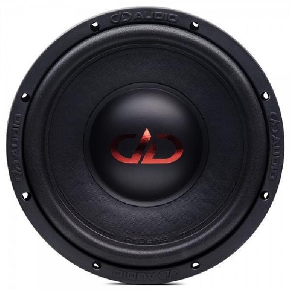 DD Audio Redline 212d-D2