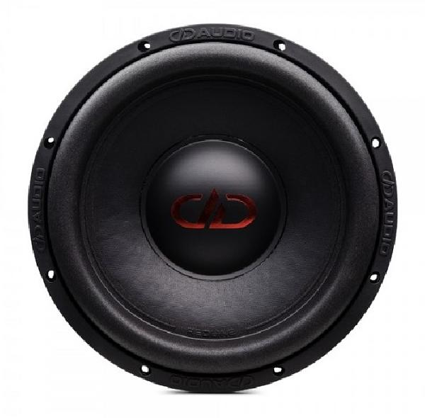 DD Audio Redline 508d-D2