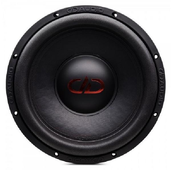 DD Audio Redline 512d-D2