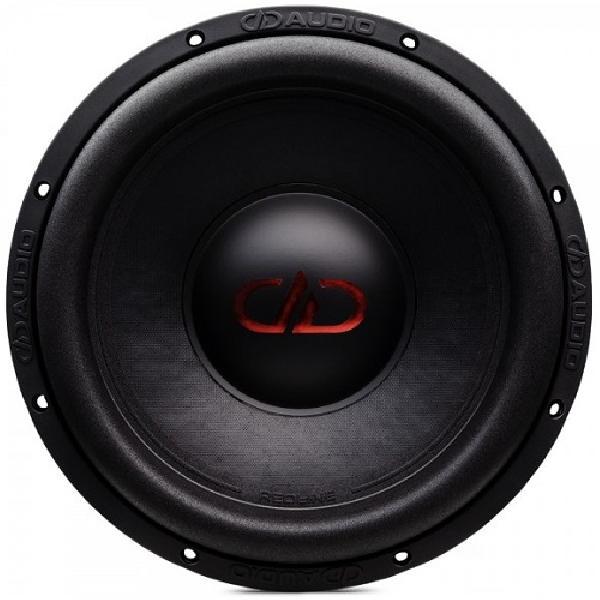 DD Audio Redline 615d-D2