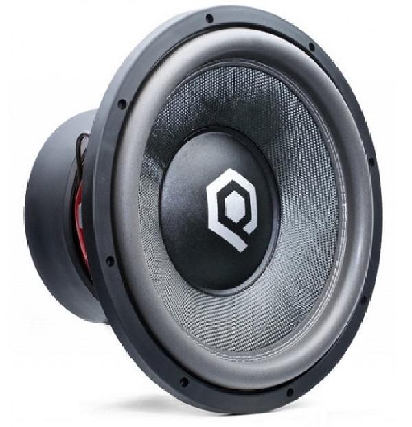 Сабвуфер Sound Qubed HDC3.115-D1