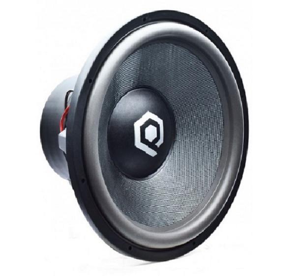 Сабвуфер Sound Qubed HDC3.118-D2