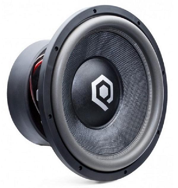 Сабвуфер Sound Qubed HDC4.115-D1