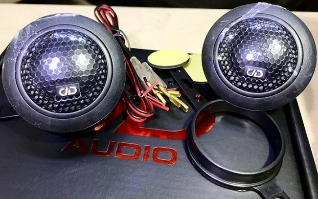 DD Audio T2a