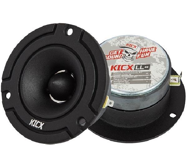 Акустика KICX LL28
