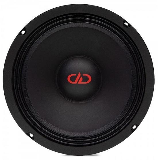 DD Audio VO MN8-S4