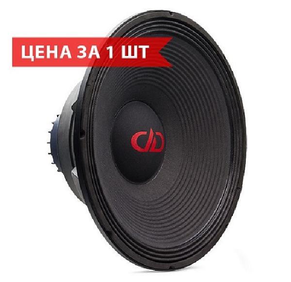 DD Audio VO W15-S4