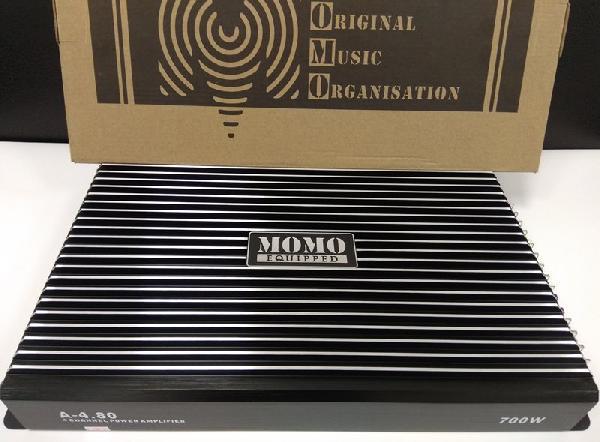 Усилитель Momo A-4.80 v2