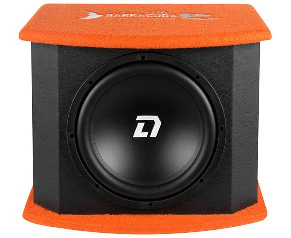 DL Audio Barracuda 12A