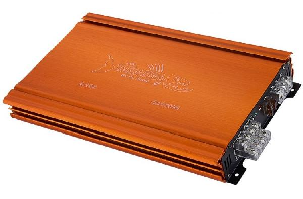 Усилитель DL Audio Barracuda 4.100