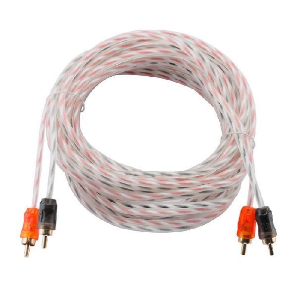 Межблочный кабель DL Audio Barracuda RCA 5M