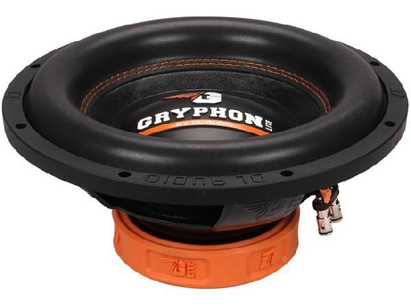 DL Audio Gryphon Lite 12