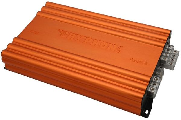 Усилитель DL Audio Gryphon Lite 4.80