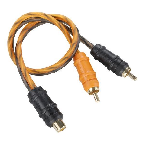 Межблочный кабель DL Audio Gryphon Lite YRCA 1F2M