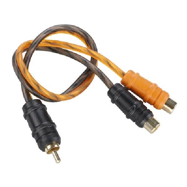 Межблочный кабель DL Audio Gryphon Lite YRCA 1M2F