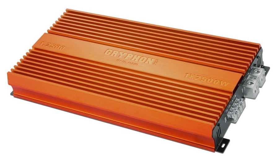 DL Audio Gryphon PRO 1.2500 V.2