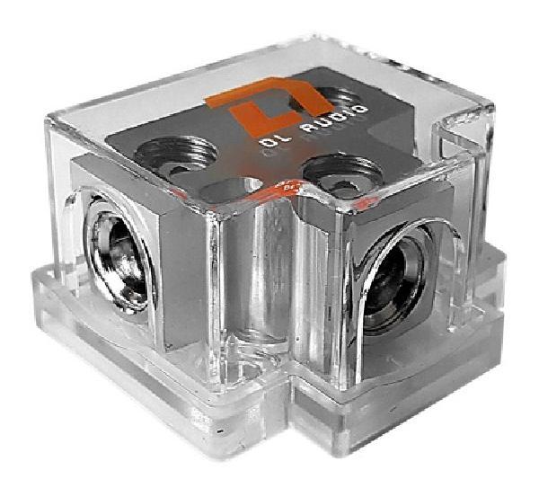 Дистрибьютер DL Audio Phoenix Power Distributor 01