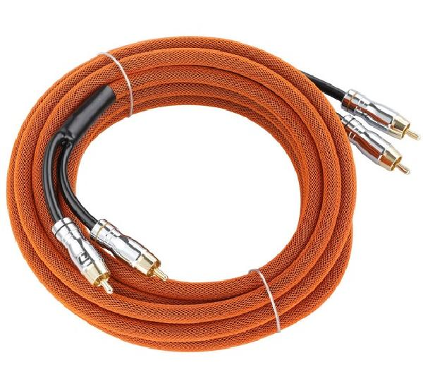 Межблочный кабель DL Audio Phoenix RCA 5M