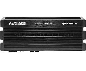 фото: Alphard Machete MFC-120.2