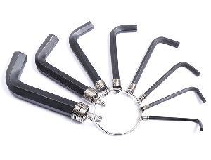 Набор ключей DolleX AW-348