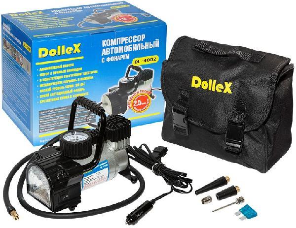 DolleX DL-4002