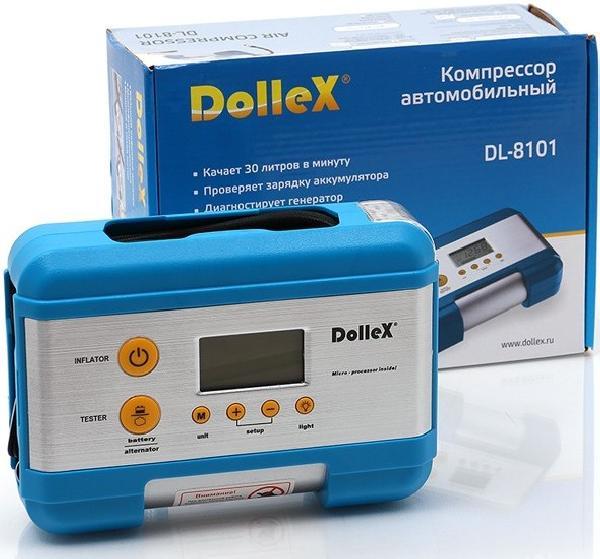 DolleX DL-8101