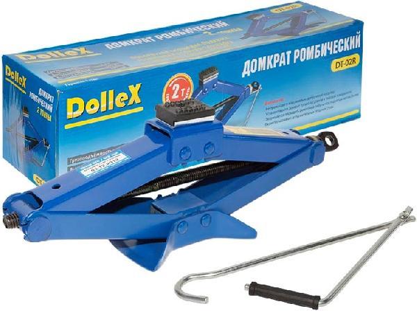 DolleX DT-02R