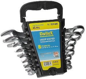 Набор ключей DolleX SCH-008
