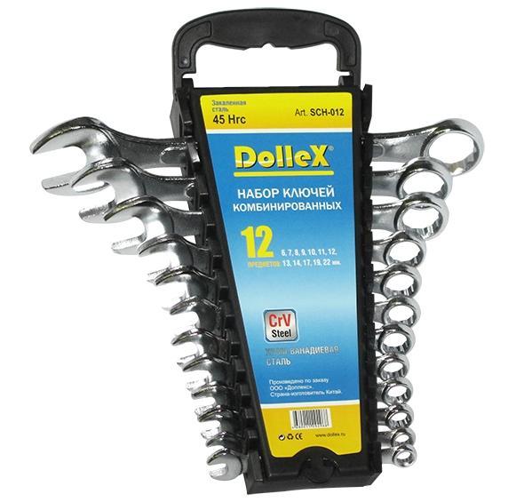 DolleX SCH-012