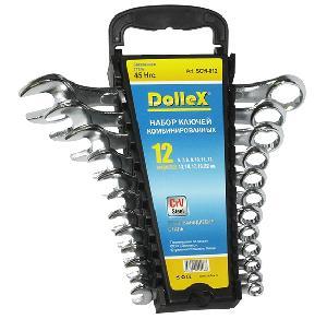 Набор ключей DolleX SCH-012