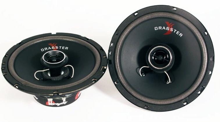 Dragster DCA-642