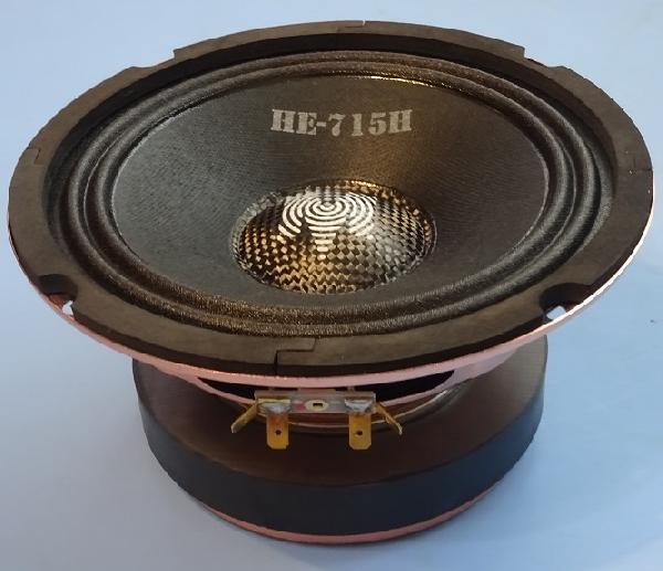 фото: Momo HE-715H hybrid