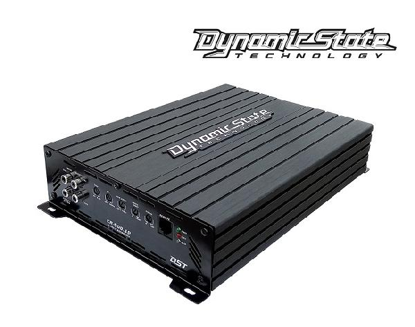 Усилитель Dynamic State CA-900.1D
