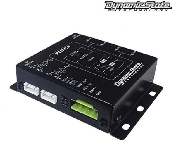 Конвертор уровня Dynamic State PLO-C4 PRO Series