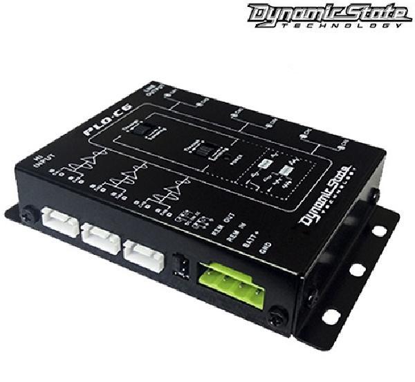 Конвертор уровня Dynamic State PLO-C6 PRO Series