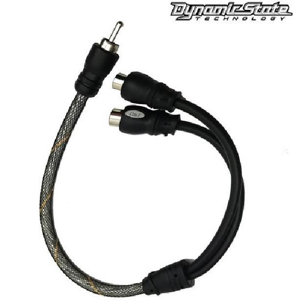 Межблочный кабель Dynamic State RCP-2M1F SERIES 1