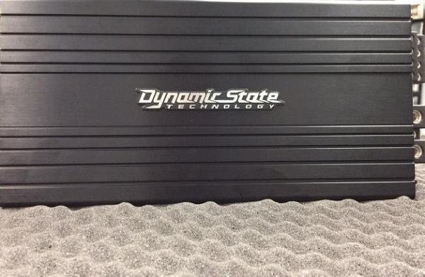Усилитель Dynamic State SPARTA SA250.4