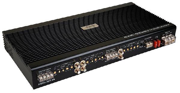 Усилитель E.O.S. AE-4100.1 SE Bi-Amping