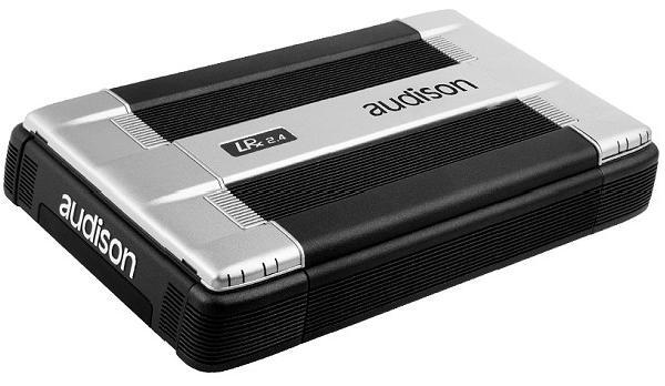 фото: Audison LRX-2.4 Stereo