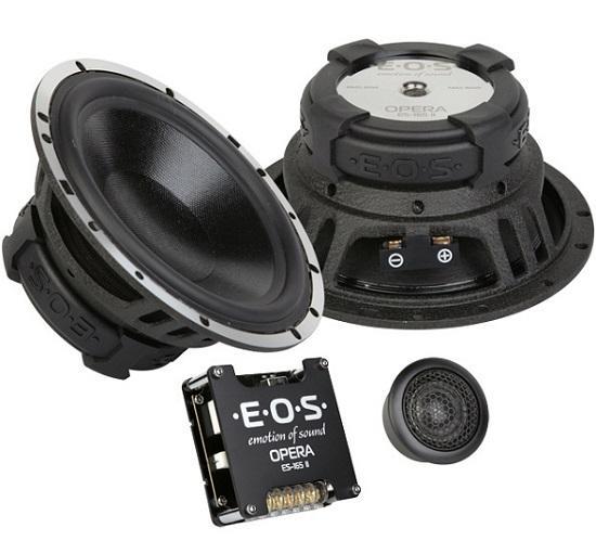 E.O.S. ES-165 II