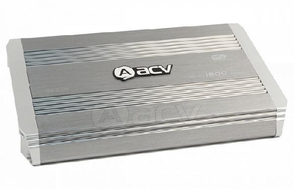 фото: ACV GX-4.175