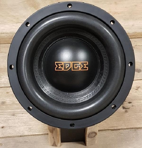 Сабвуфер Edge EDS10D2-E7