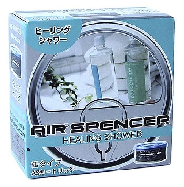 Ароматизатор EIKOSHA (A-103) SPIRIT REFILL HEALING SHOWER