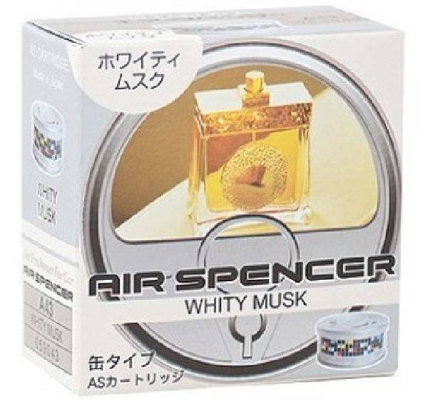 Ароматизатор EIKOSHA (A-43) SPIRIT REFILL WHITY MUSK