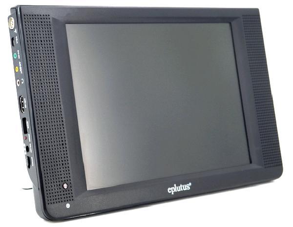 Телевизор Eplutus EP-106T Black
