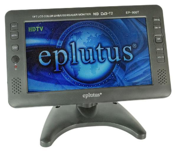 Телевизор Eplutus EP-900T Black