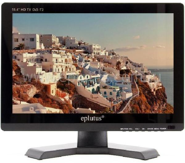 Телевизор Eplutus EP-158T Black