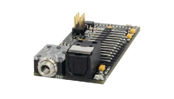 Модуль расширения Helix HEC AUX IN