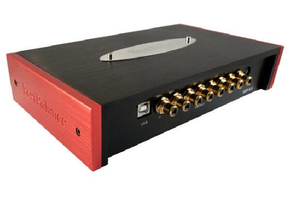Процессор Best Balance DSP-6.8