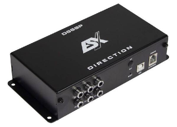 Процессор ESX D66SP